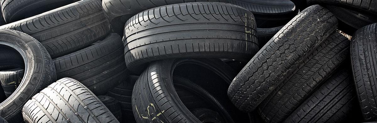Part Worn Tyres = Part Safe
