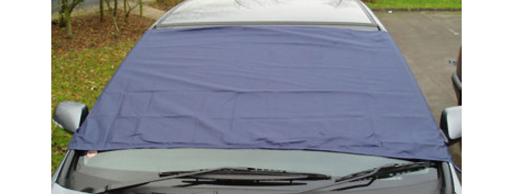 Maypole Windscreen Cover