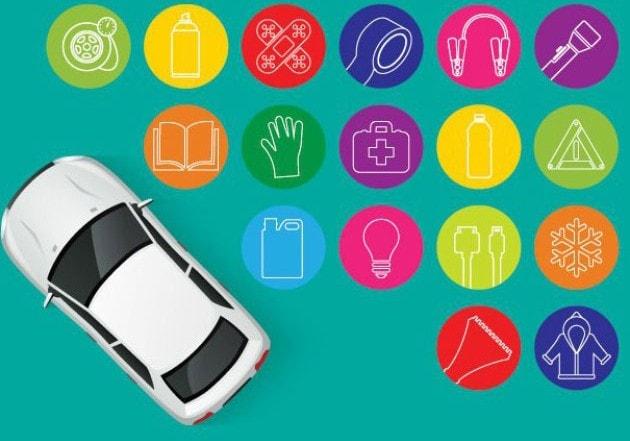 18 Essentials for your Car