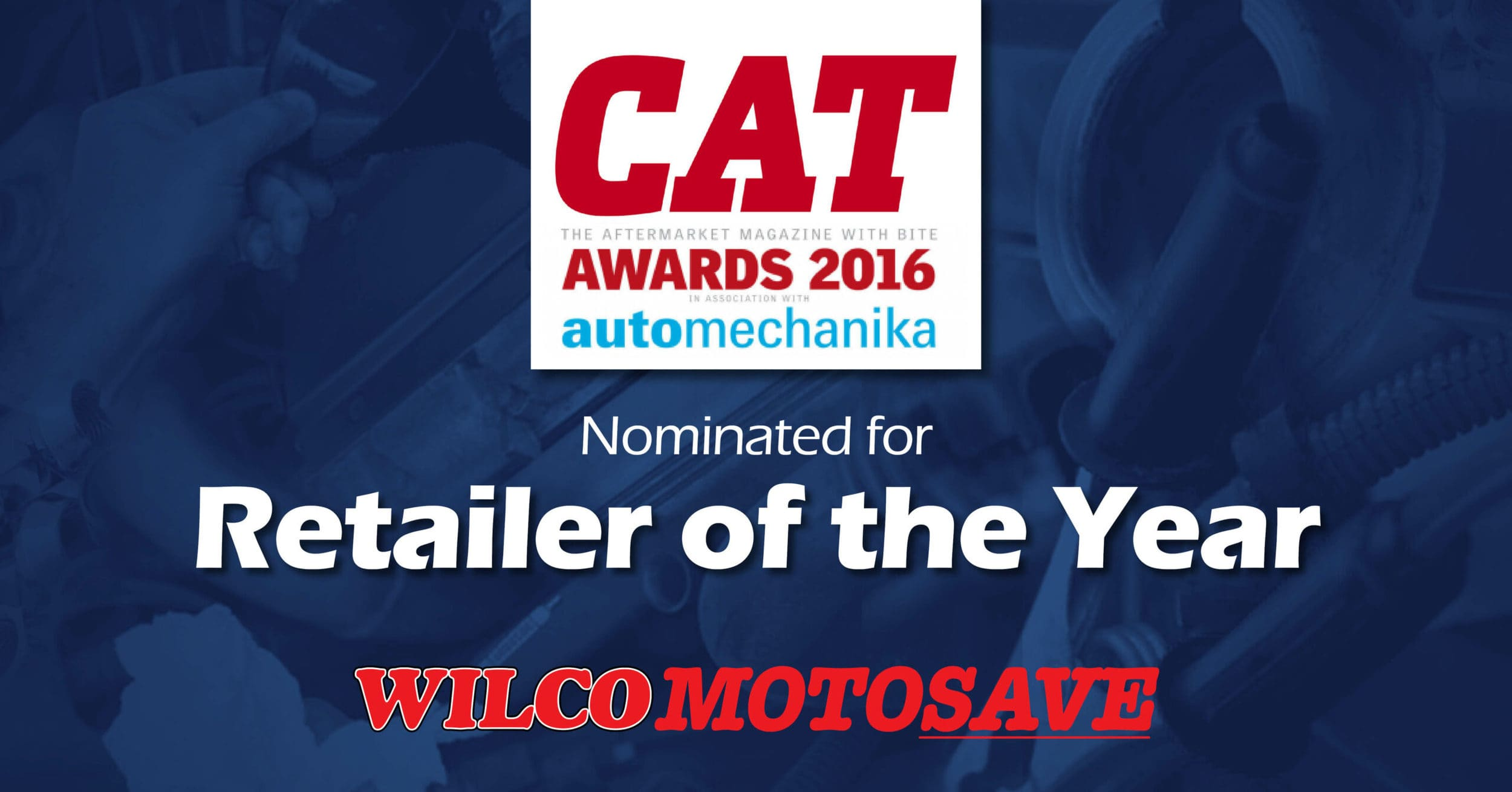 CAT Magazine Awards