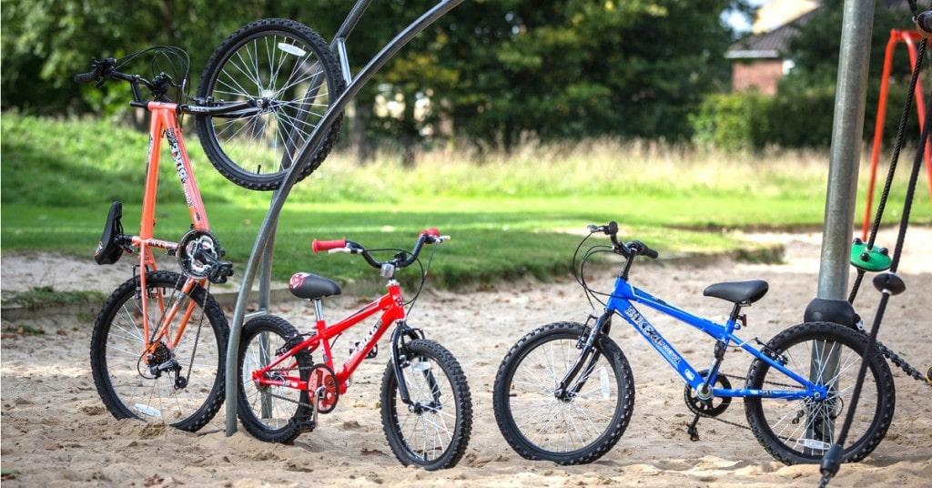 Kids Bikes at Wilco Motosave