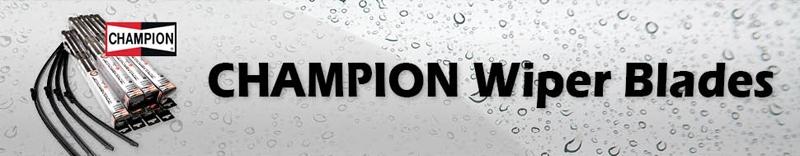 Champion Wiper Blades