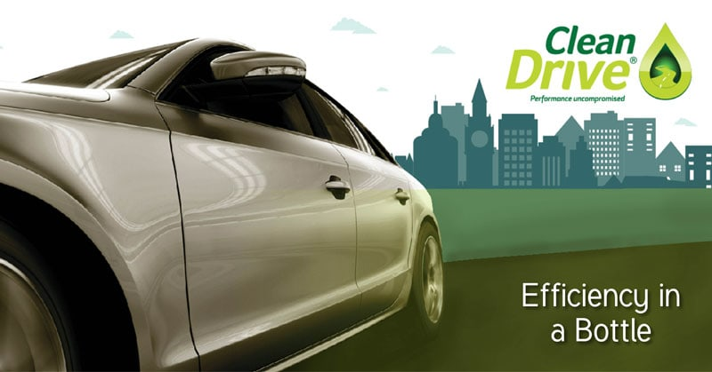 Ecomotive CleanDrive