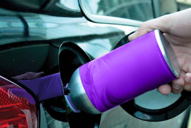 Fuel Treatments